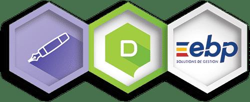 Logo Intégration Docage dans EBP