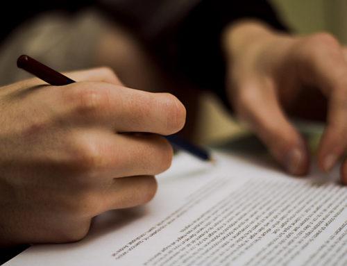 Pourquoi les paraphes sont inutiles avec la signature électronique