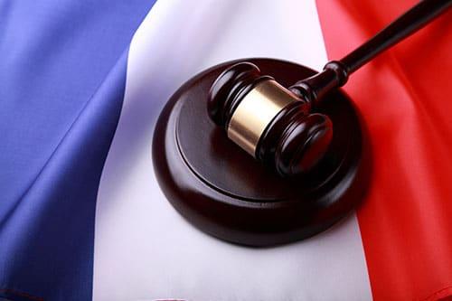 Signature électronique en droit français