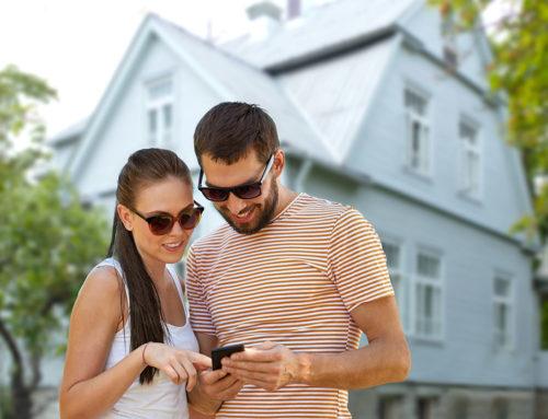 Firma electrónica en bienes raíces