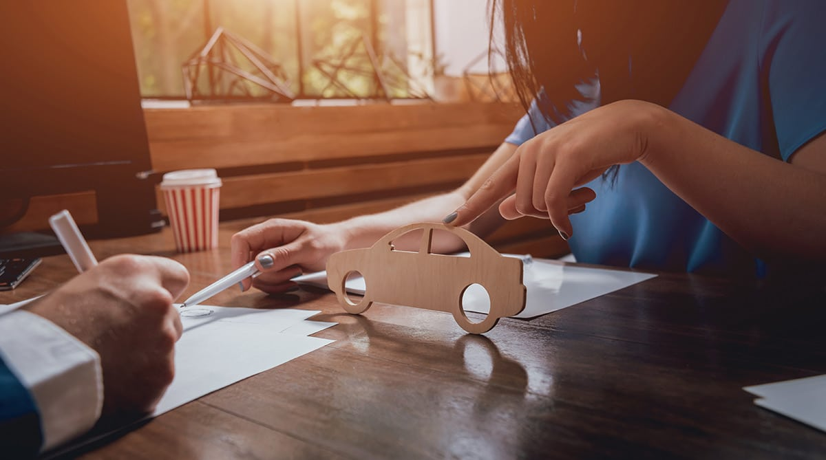 Signature électronique contrat assurance
